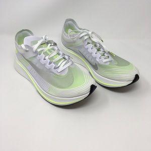 e696cbcd69cef ... Running AA7064-006 Nike Zoom Fly SP White Volt Glow AJ9282-107 ...